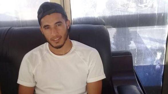محمد حسن ينضم لتدريبات المستبعدين من معسكر ألمانيا